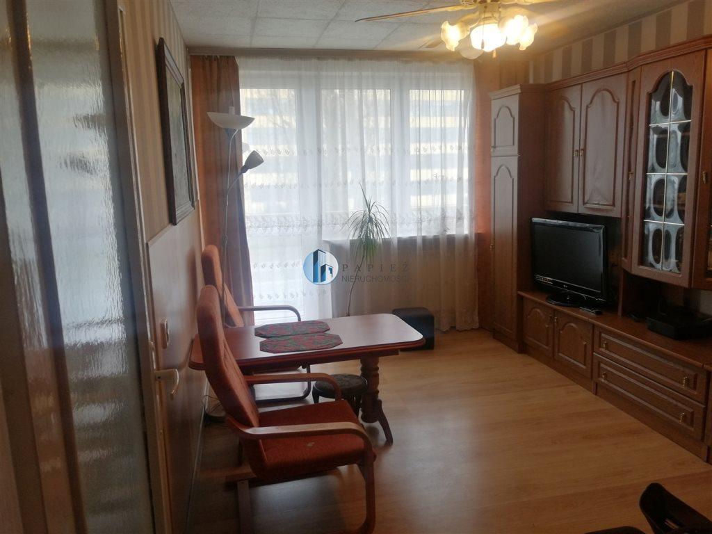 Mieszkanie trzypokojowe na wynajem Warszawa, Praga-Południe  46m2 Foto 3