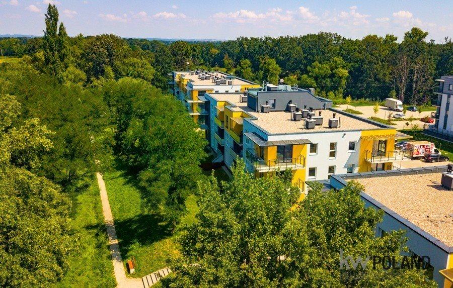 Mieszkanie trzypokojowe na sprzedaż Wrocław, Stabłowice, Stabłowicka  64m2 Foto 7