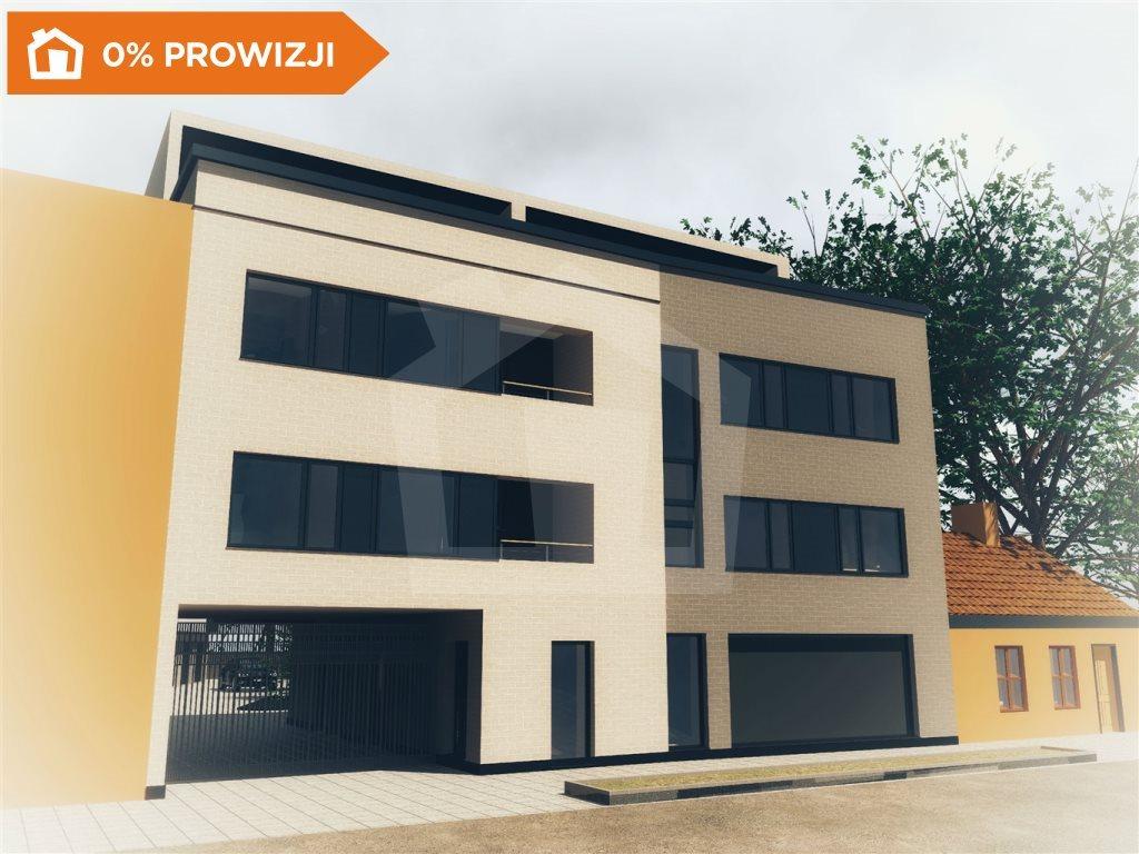 Mieszkanie czteropokojowe  na sprzedaż Bydgoszcz, Szwederowo  80m2 Foto 1