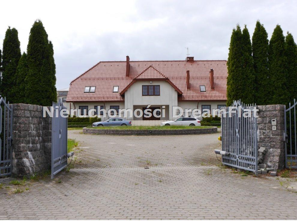 Dom na sprzedaż Końskie, Sierosławice  1000m2 Foto 4