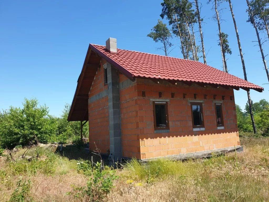 Dom na sprzedaż Kowalewo  55m2 Foto 4