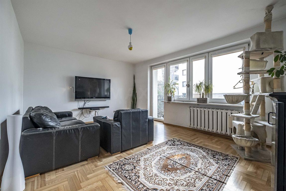 Mieszkanie trzypokojowe na sprzedaż Warszawa, Praga-Północ, ul. Kowieńska  67m2 Foto 2