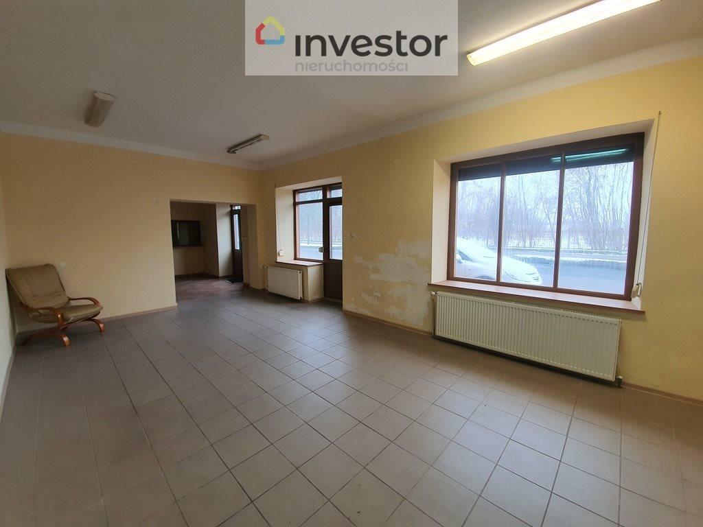 Dom na sprzedaż Biała Podlaska, Łomaska  444m2 Foto 10
