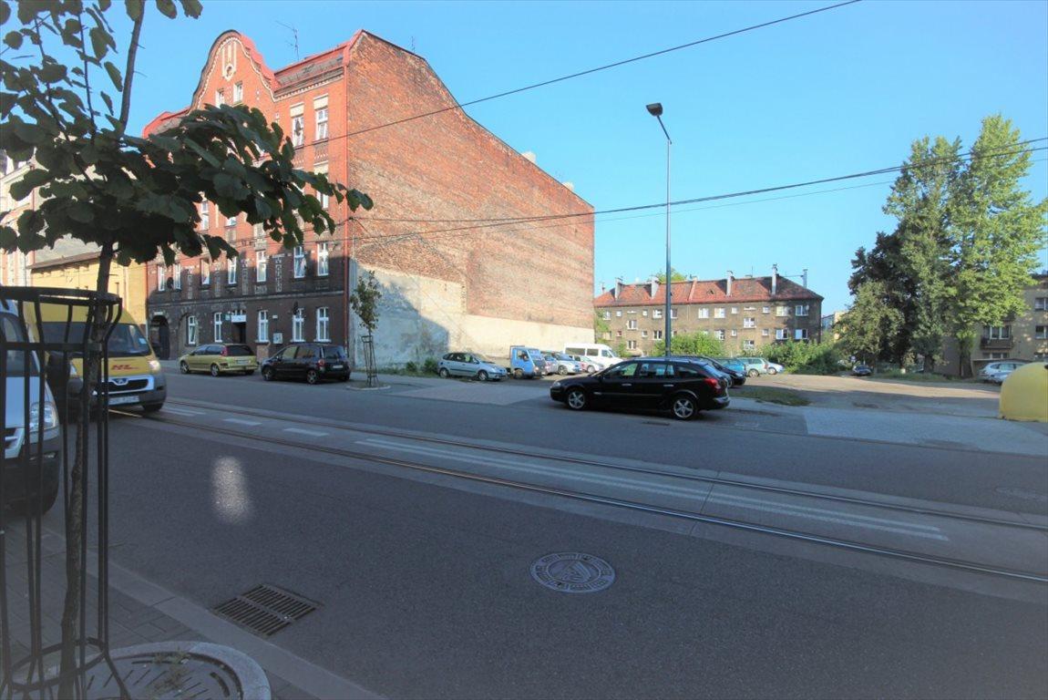 Działka budowlana na sprzedaż Chorzów, Wolności  740m2 Foto 1