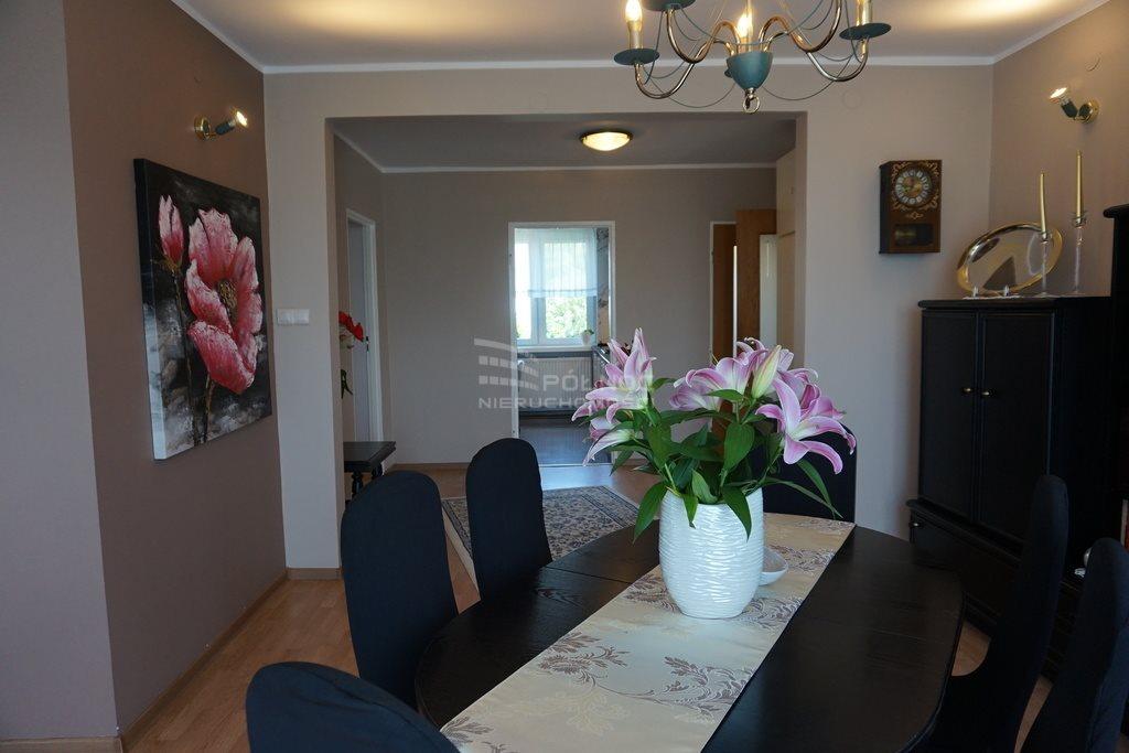Dom na sprzedaż Pabianice, Dom w zabudowie bliźniaczej, Karniszewice  218m2 Foto 5