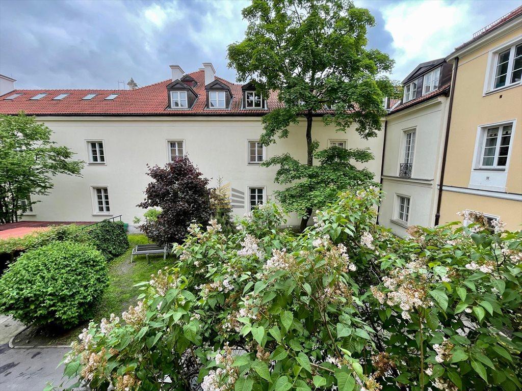 Mieszkanie dwupokojowe na sprzedaż Warszawa, Śródmieście, Stare Miasto, Miodowa  48m2 Foto 7