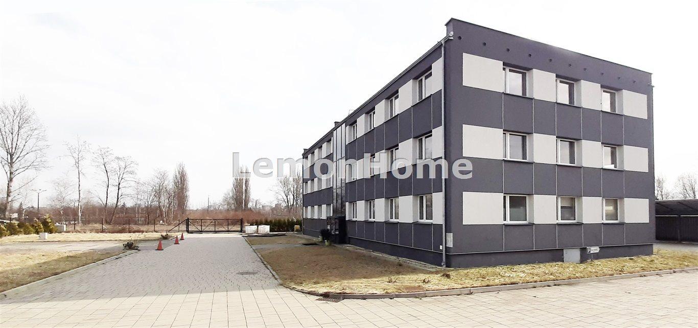 Lokal użytkowy na sprzedaż Katowice  1059m2 Foto 2