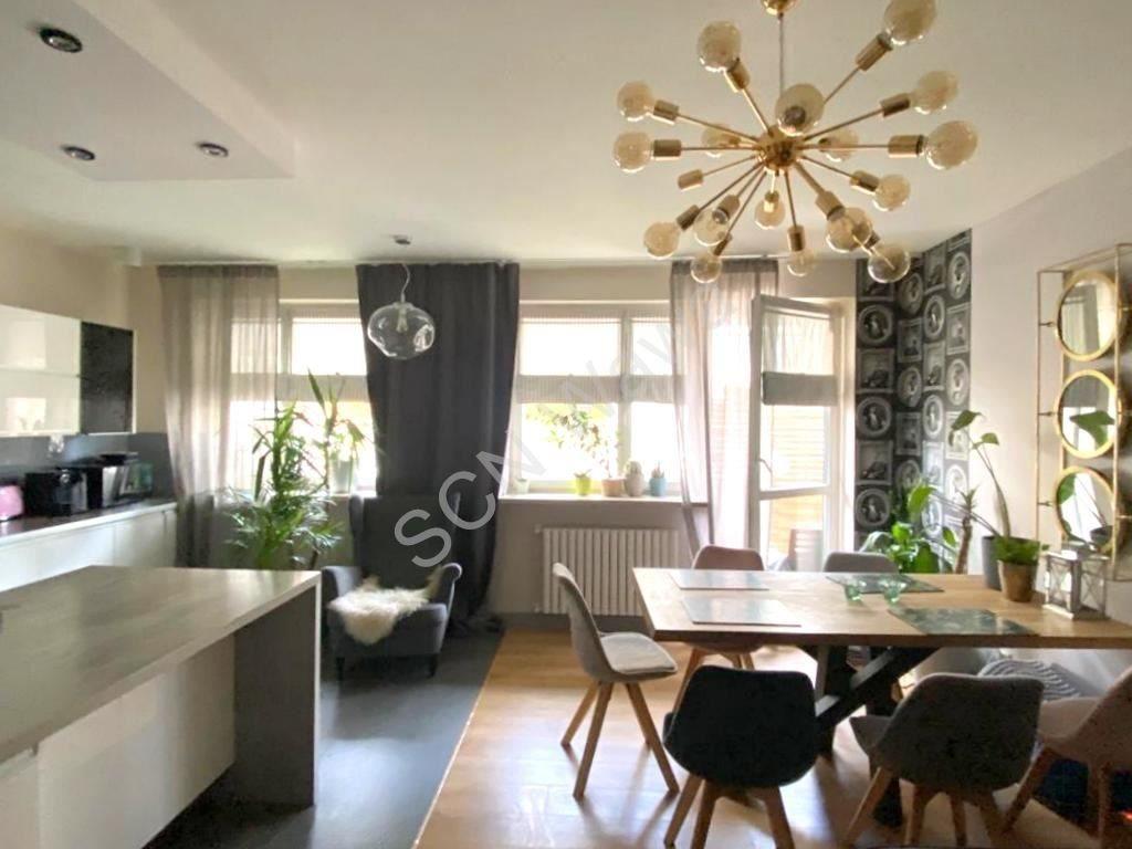 Mieszkanie czteropokojowe  na sprzedaż Warszawa, Białołęka, Odkryta  92m2 Foto 3