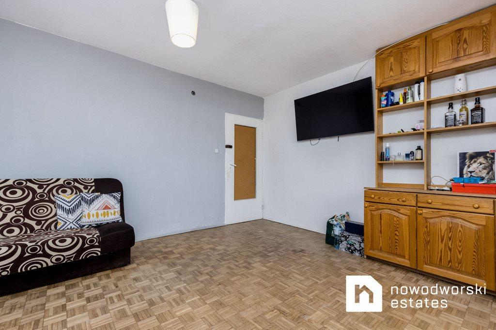 Mieszkanie trzypokojowe na sprzedaż Warszawa, Praga-Południe, Witolin, Łukowska  62m2 Foto 6