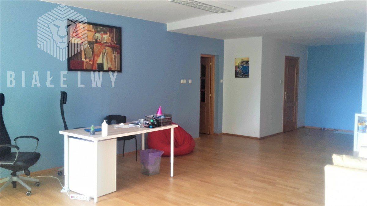 Mieszkanie czteropokojowe  na wynajem Warszawa, Mokotów, Bukowińska  160m2 Foto 1