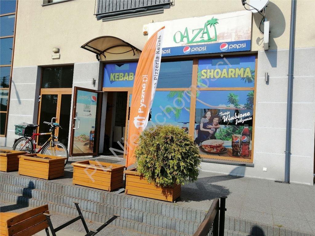 Lokal użytkowy na sprzedaż Kałuszyn  68m2 Foto 1