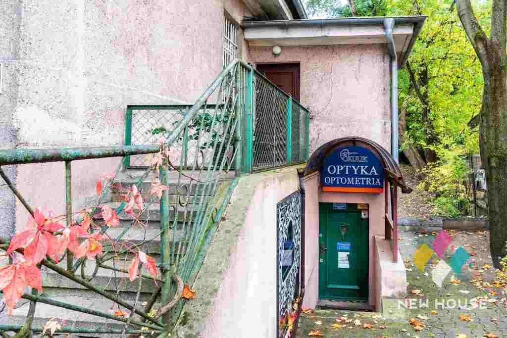 Lokal użytkowy na wynajem Olsztyn, Śródmieście, Michała Kajki  61m2 Foto 10