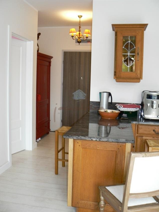 Mieszkanie dwupokojowe na sprzedaż Gniezno, Skiereszewo, Elizy Orzeszkowej  45m2 Foto 3