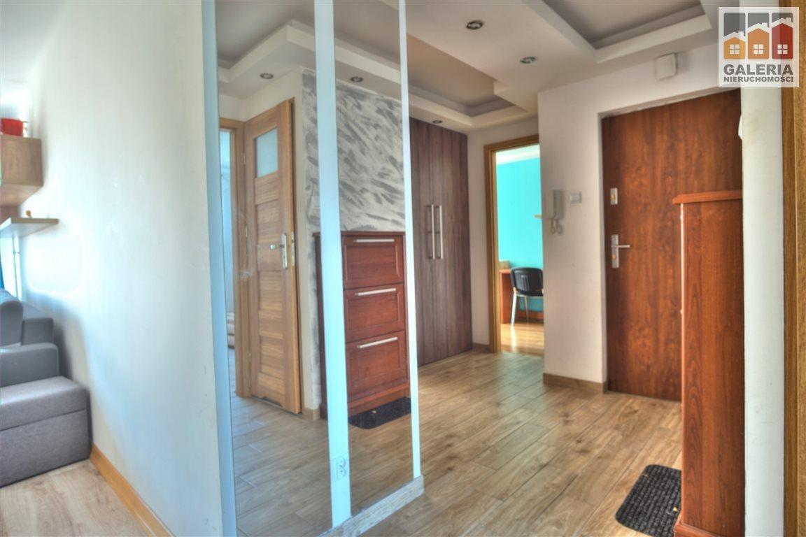 Mieszkanie czteropokojowe  na sprzedaż Rzeszów, Nowe Miasto  62m2 Foto 7
