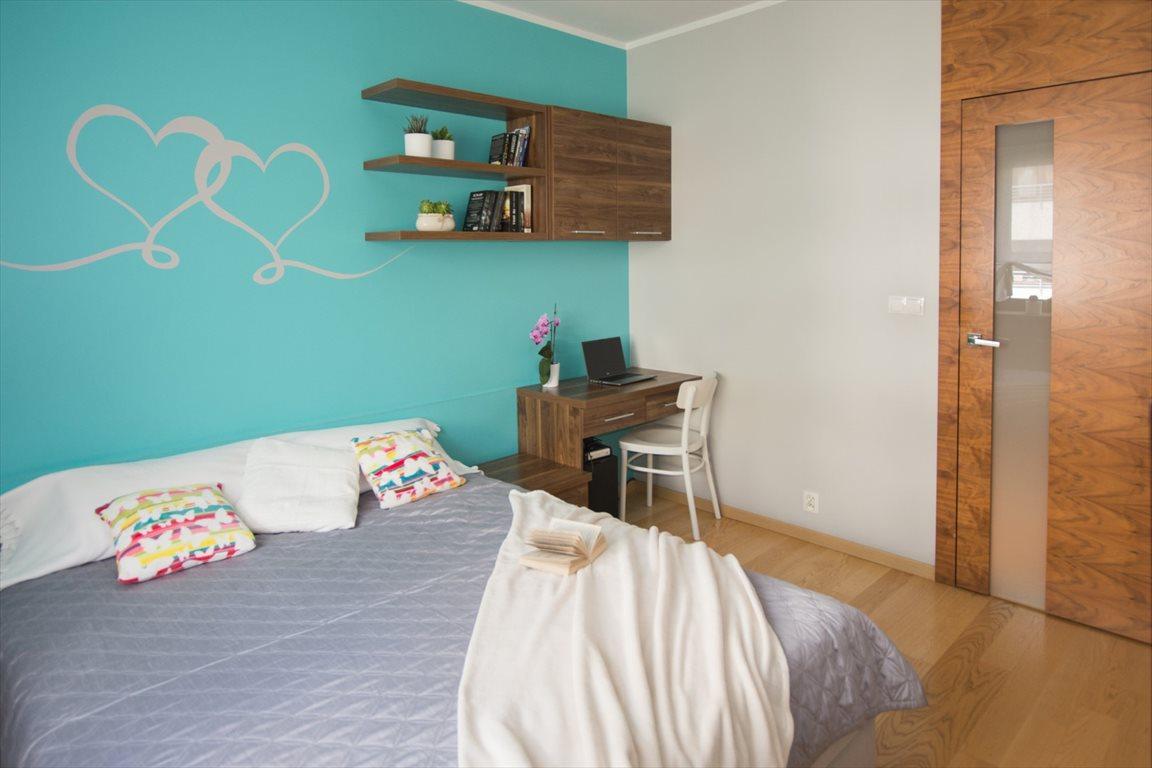Mieszkanie trzypokojowe na sprzedaż Warszawa, Bemowo, Olbrachta II, Człuchowska 2  77m2 Foto 9