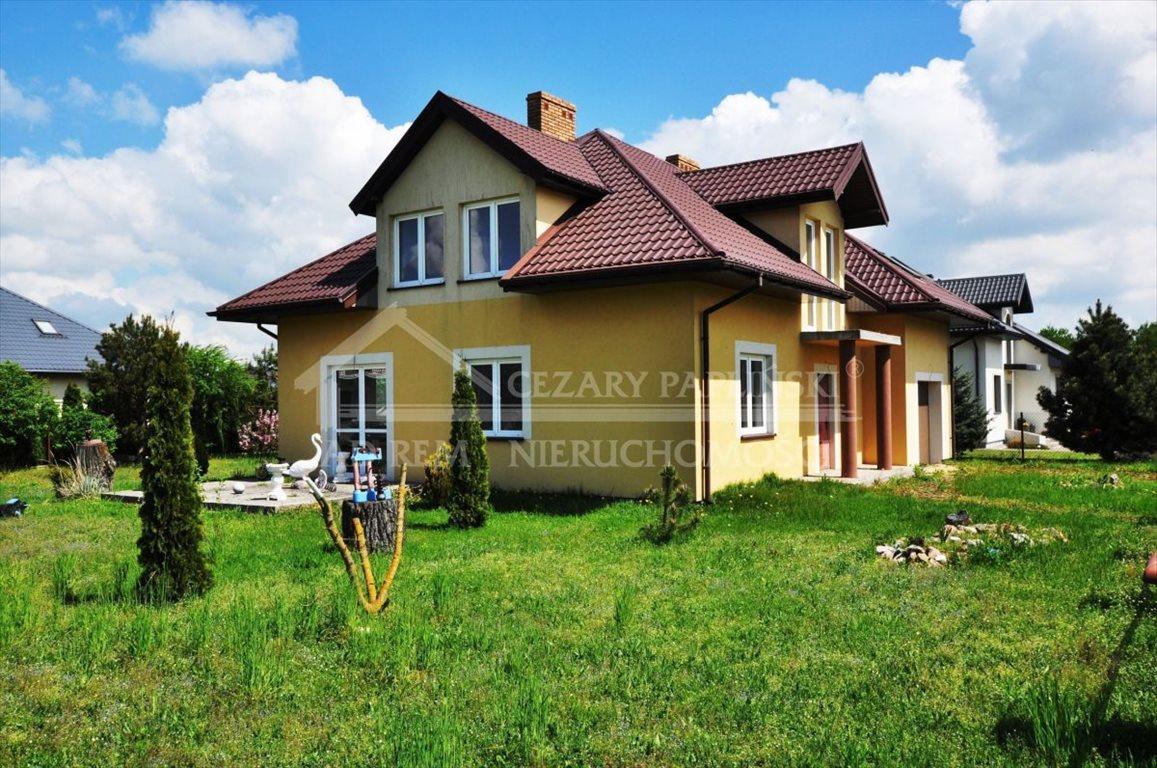 Dom na sprzedaż Biała Podlaska, Biała Podlaska  160m2 Foto 6