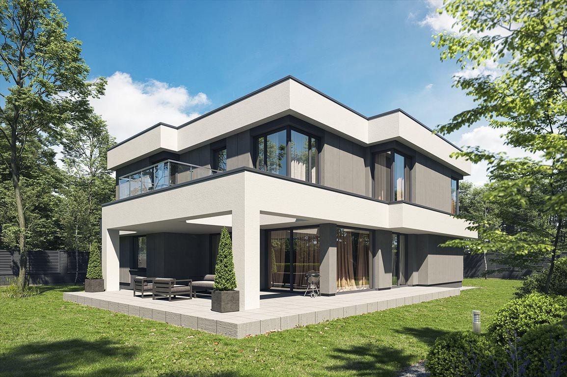 Dom na sprzedaż Konstancin-Jeziorna, Traugutt, Traugutta  304m2 Foto 1