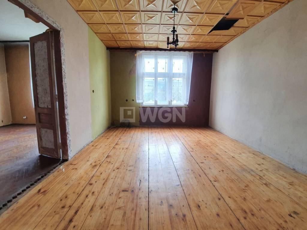 Mieszkanie dwupokojowe na sprzedaż Chrzanów, Centrum, Krakowska  60m2 Foto 1