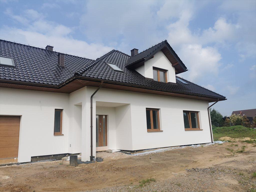 Dom na sprzedaż Ożarowice, ossy  365m2 Foto 2