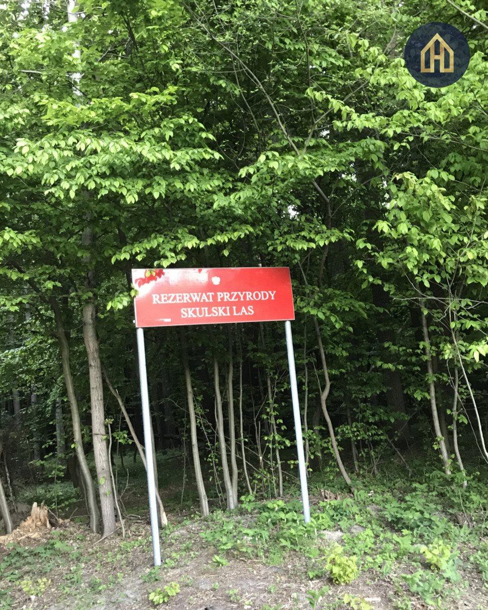 Działka budowlana na sprzedaż Zaręby, Krzyżówki  7000m2 Foto 11