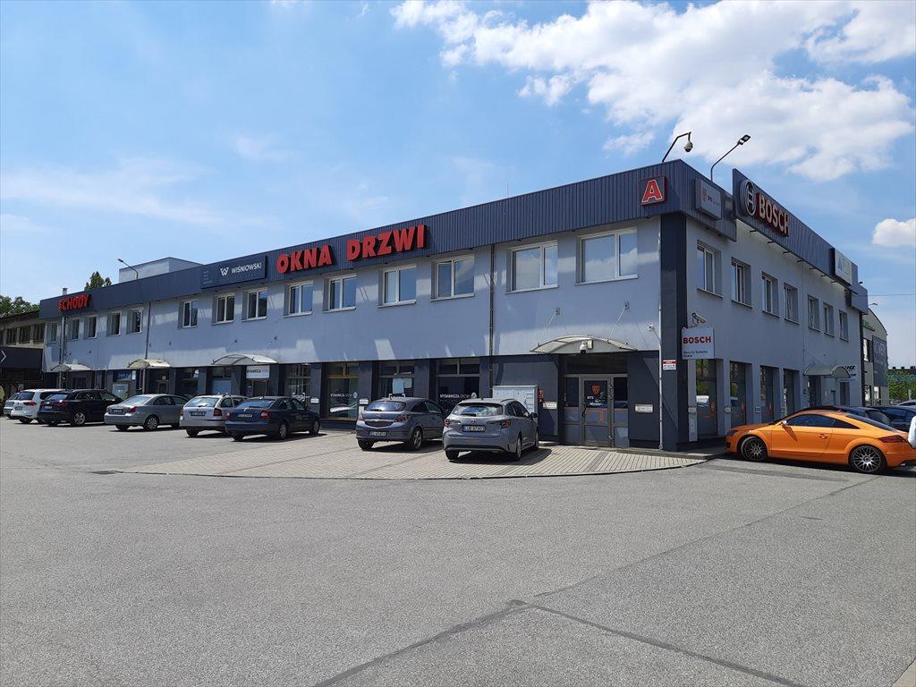 Lokal użytkowy na wynajem Łódź, Widzew, Wydawnicza 1/3  800m2 Foto 8