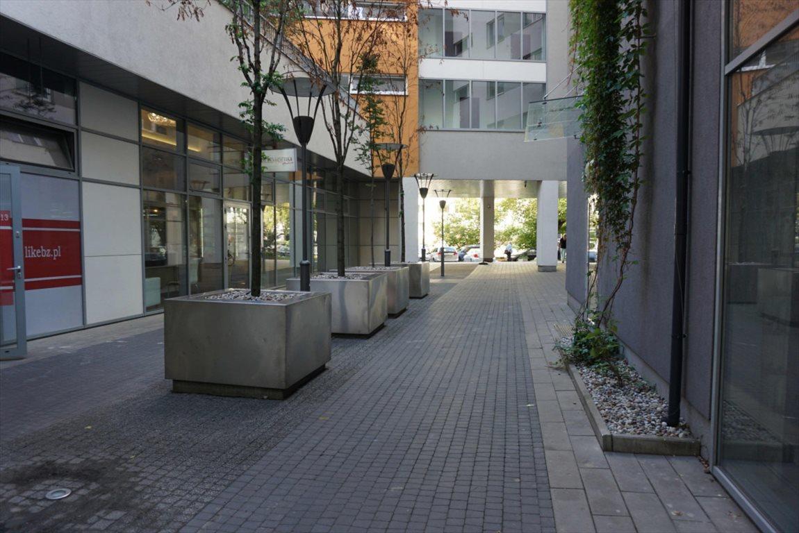 Lokal użytkowy na wynajem Warszawa, Wola  167m2 Foto 5
