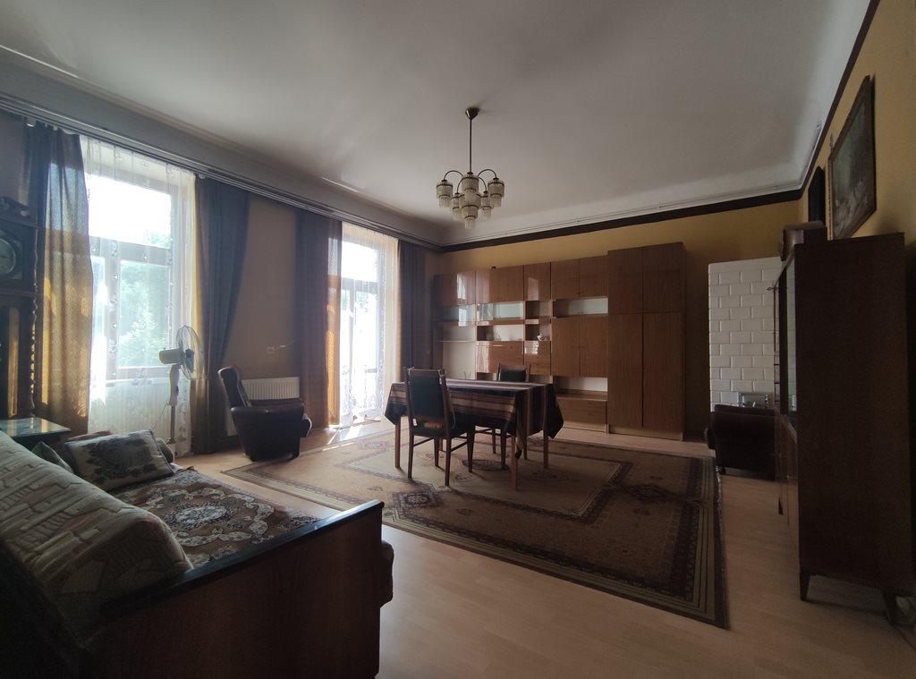 Mieszkanie trzypokojowe na wynajem Radom, Śródmieście, Stefana Żeromskiego  92m2 Foto 1