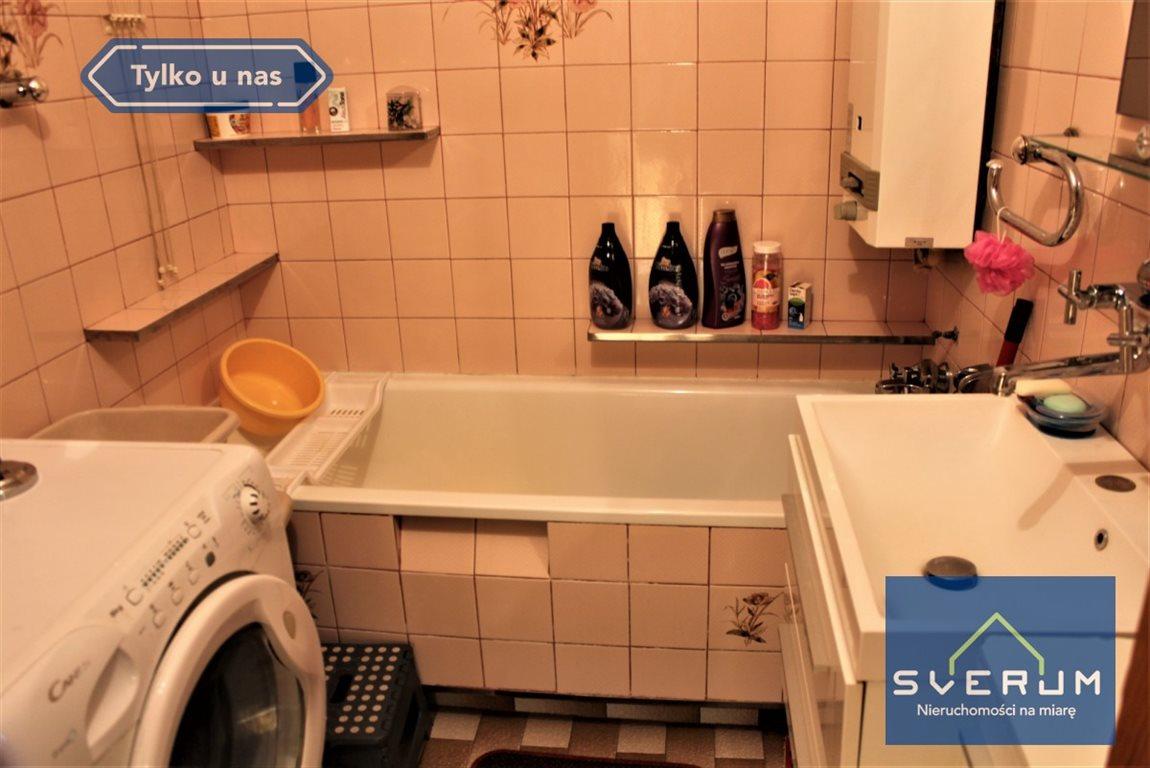 Mieszkanie trzypokojowe na sprzedaż Częstochowa, Wrzosowiak  61m2 Foto 5