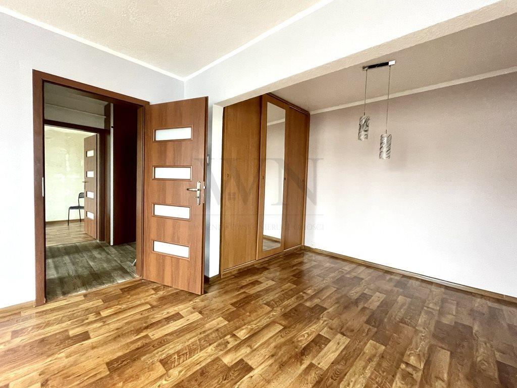 Mieszkanie trzypokojowe na sprzedaż Częstochowa, Tysiąclecie  63m2 Foto 1