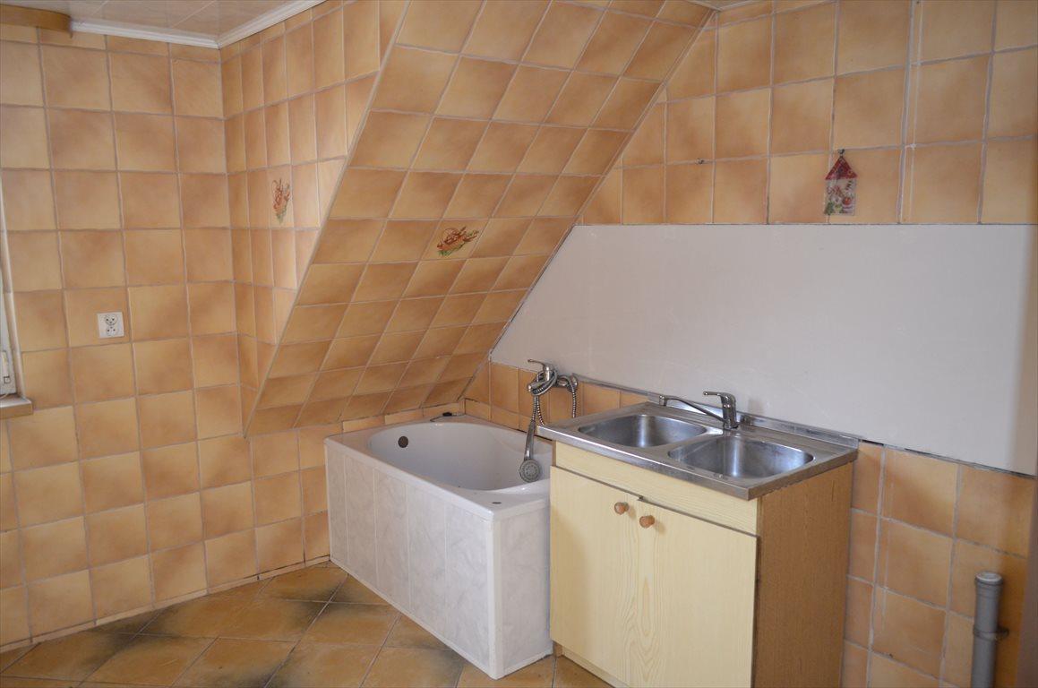 Mieszkanie trzypokojowe na sprzedaż Kopaniec  80m2 Foto 14