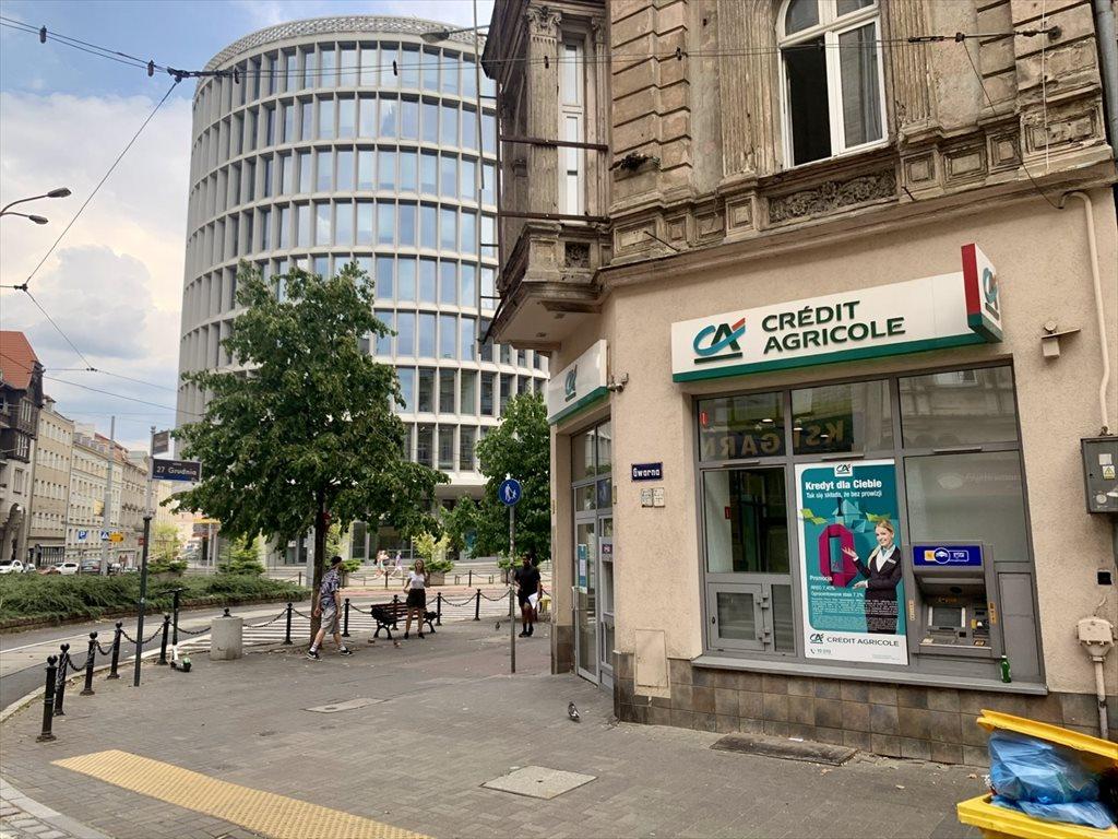 Lokal użytkowy na wynajem Poznań, Stare Miasto, Gwarna  93m2 Foto 1
