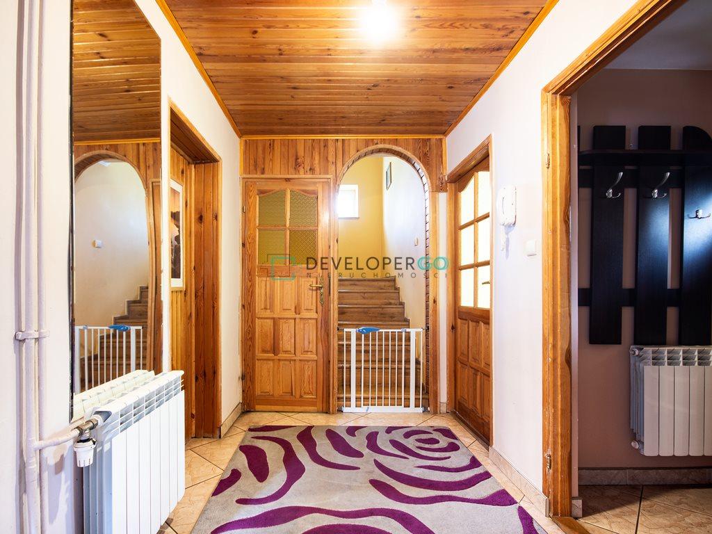 Dom na sprzedaż Brok  187m2 Foto 8