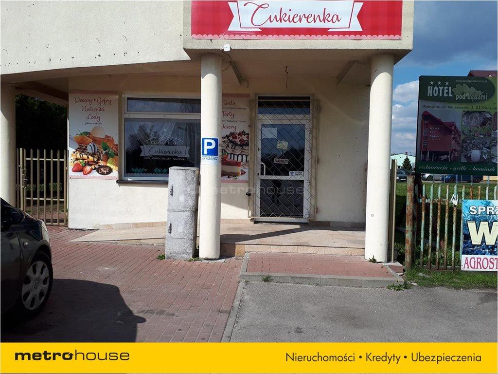 Lokal użytkowy na sprzedaż Terespol, Terespol  350m2 Foto 12