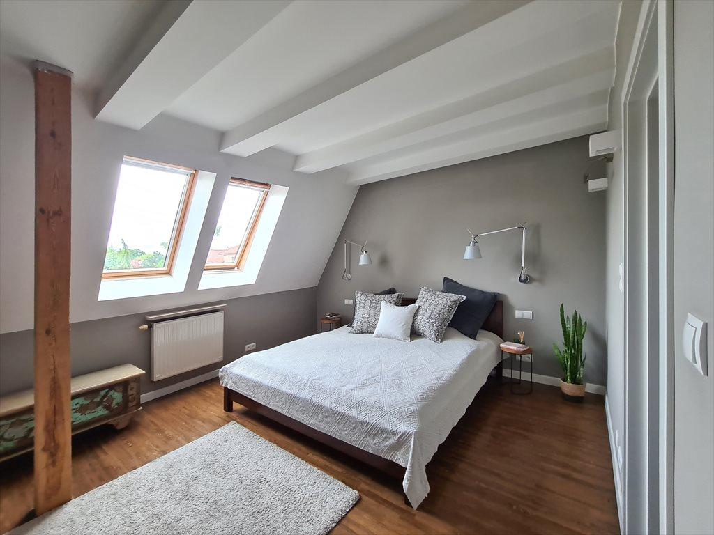 Mieszkanie czteropokojowe  na sprzedaż Warszawa, Wilanów, Łowcza  116m2 Foto 5
