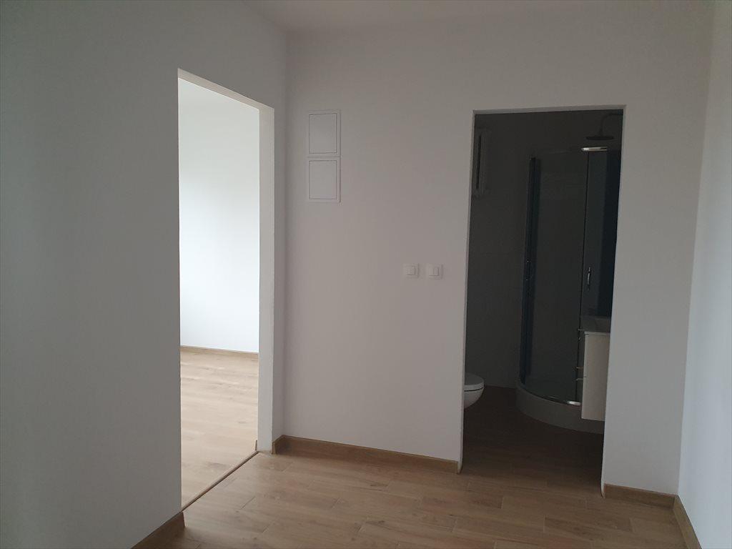 Mieszkanie dwupokojowe na sprzedaż Łódź, Widzew, Ćwiklińskiej  50m2 Foto 6