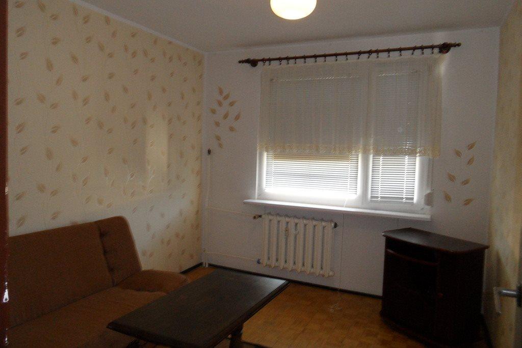 Mieszkanie trzypokojowe na sprzedaż Śrem, Ignacego Paderewskiego  63m2 Foto 4