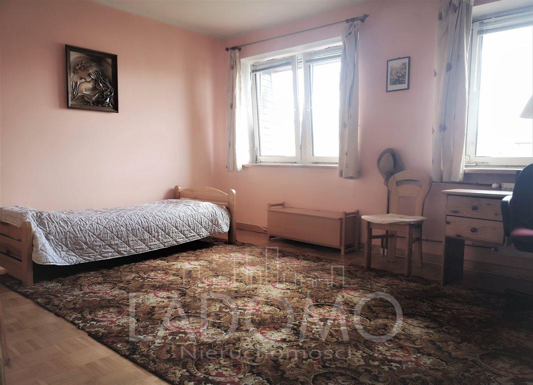 Mieszkanie na sprzedaż Warszawa, Ursynów, Kabaty  125m2 Foto 11