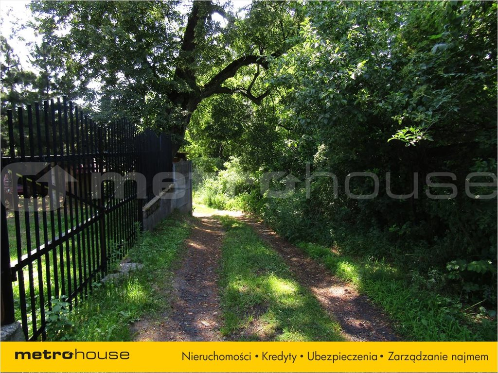 Działka rolna na sprzedaż Nowy Dwór Mazowiecki, Nowy Dwór Mazowiecki  1790m2 Foto 5
