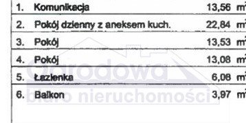 Mieszkanie trzypokojowe na sprzedaż Piaseczno, Gen. Jasińskiego  69m2 Foto 8