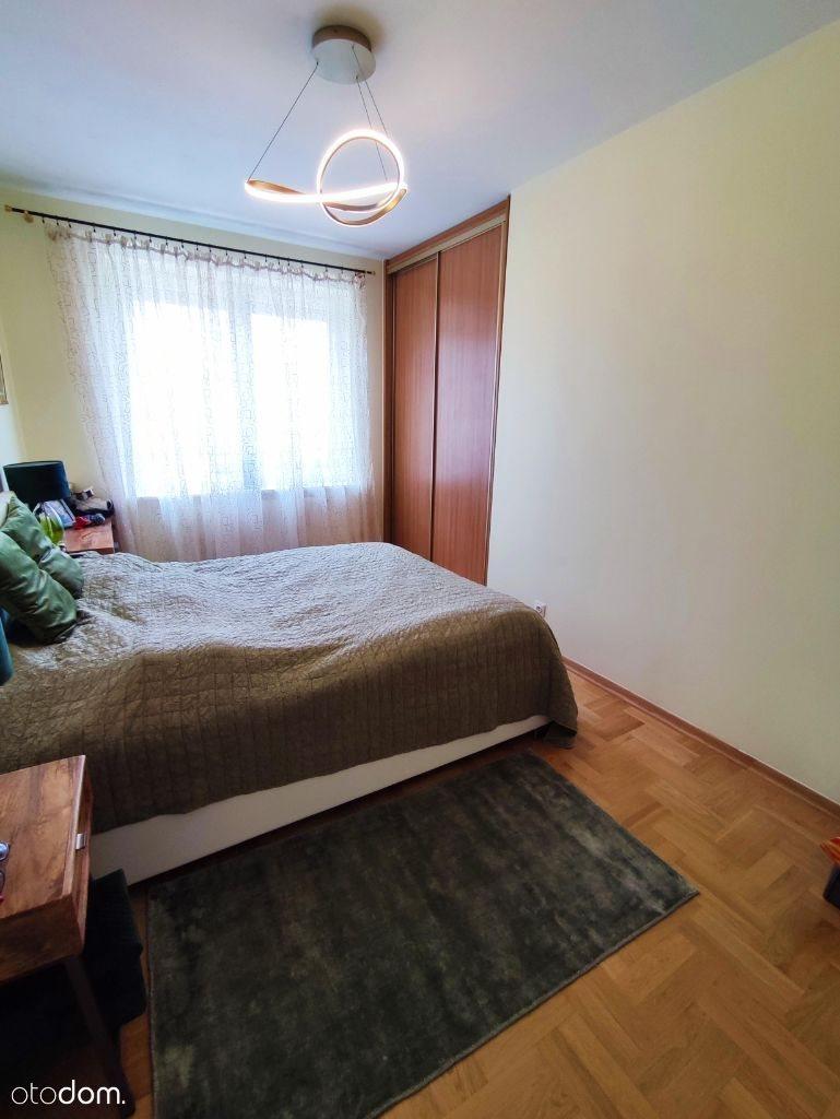 Mieszkanie trzypokojowe na sprzedaż Warszawa, Mokotów, Łowicka  86m2 Foto 4