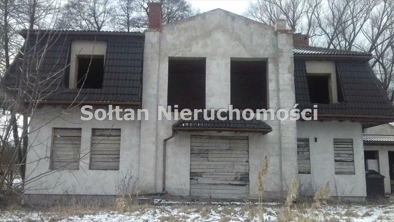 Dom na sprzedaż Warszawa, Ursynów, Pyry, Farbiarska  300m2 Foto 3
