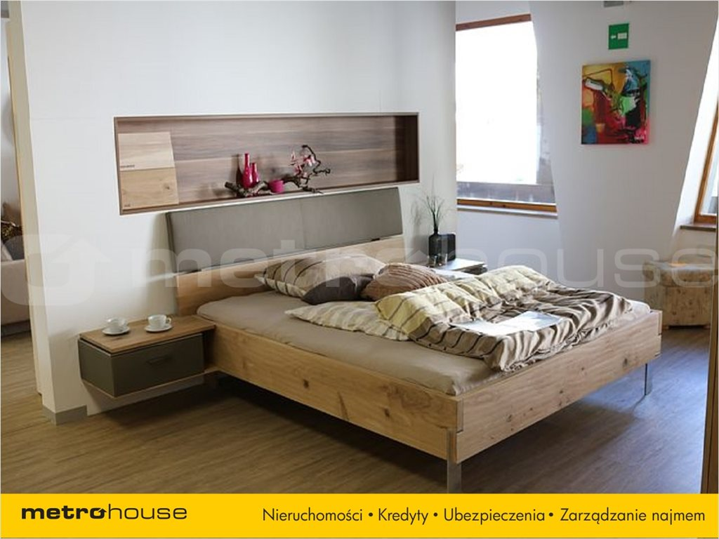 Mieszkanie dwupokojowe na sprzedaż Warszawa, Ursus, Dzieci Warszawy  38m2 Foto 3