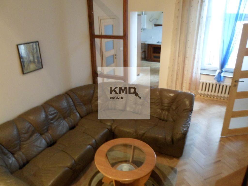 Mieszkanie dwupokojowe na wynajem Lublin, Żołnierzy Niepodległej  56m2 Foto 1