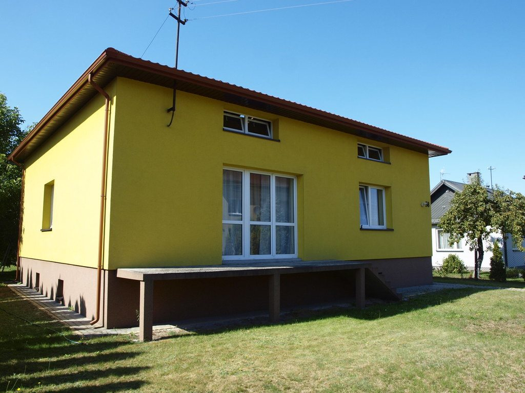 Dom na sprzedaż Biała Podlaska, Wyzwolenia  759m2 Foto 1