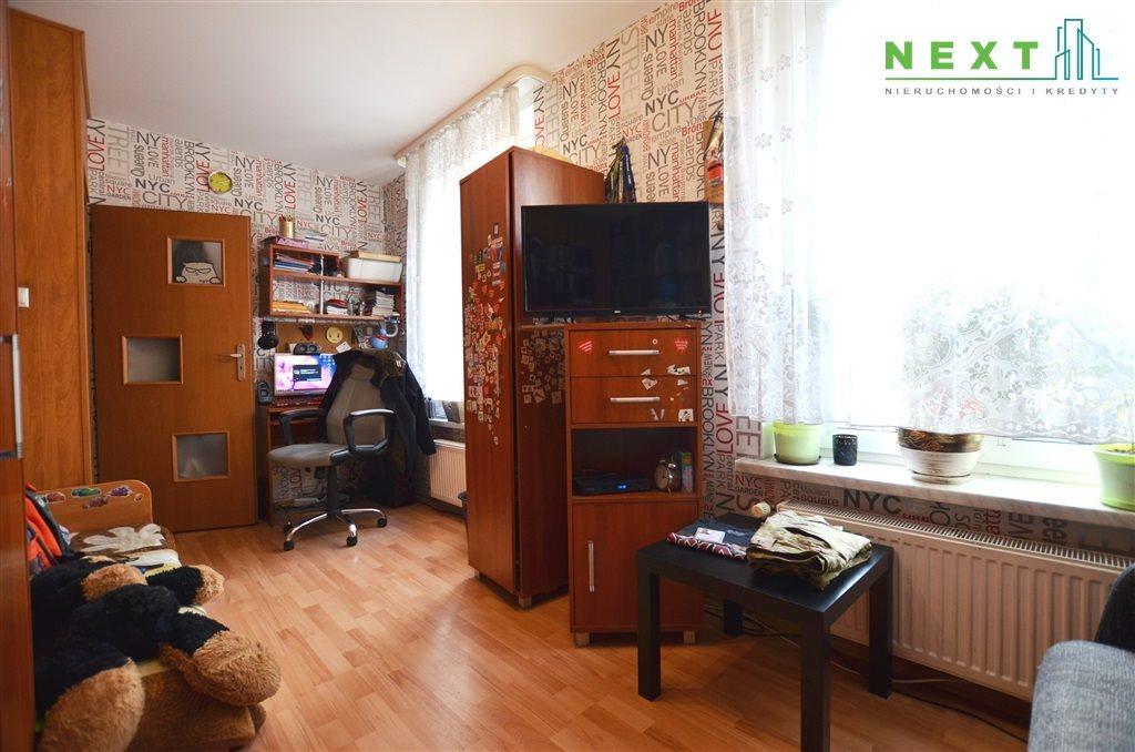 Mieszkanie trzypokojowe na sprzedaż Zabrze, Centrum  65m2 Foto 7