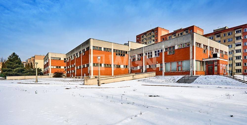 Lokal użytkowy na sprzedaż Mysłowice, Śródmieście, Brzęczkowice, Kardynała Augusta Hlonda  3397m2 Foto 4