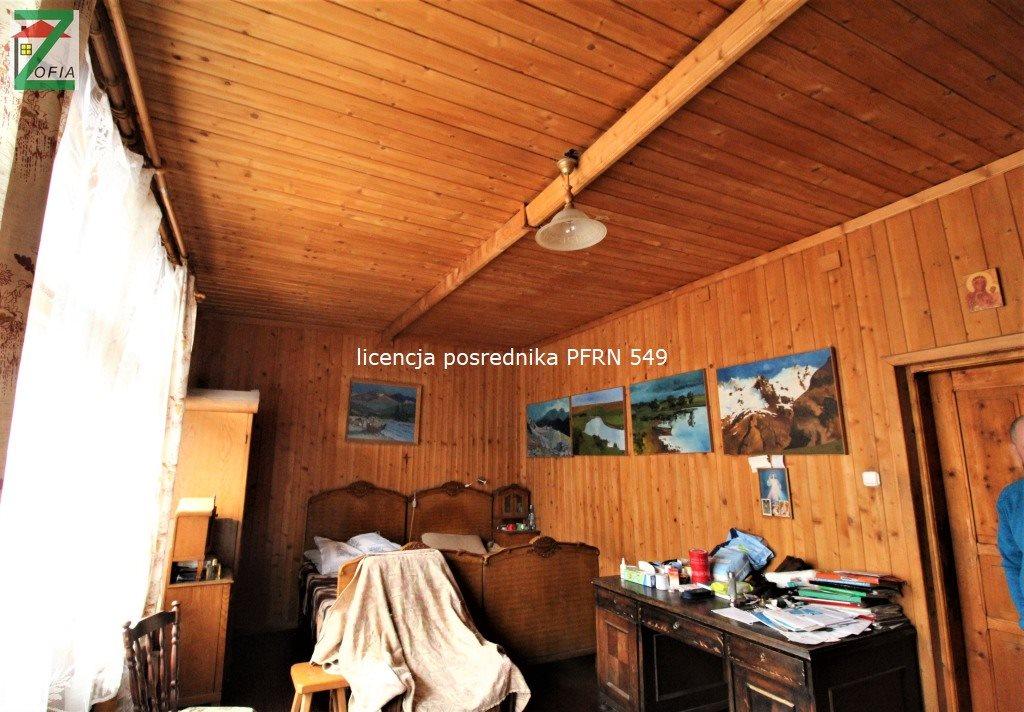 Dom na sprzedaż ZAKOPANE  113m2 Foto 8
