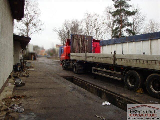 Lokal użytkowy na sprzedaż Szczecin, Płonia  510m2 Foto 9