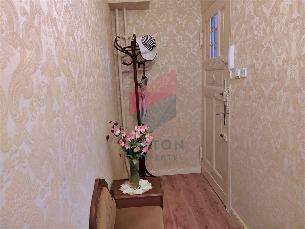 Mieszkanie trzypokojowe na sprzedaż Gdańsk, Aniołki, Śniadeckich  75m2 Foto 9