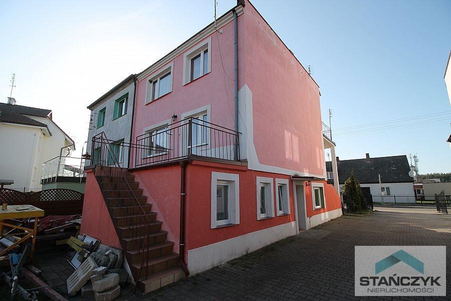 Dom na sprzedaż Dziwnów, morze , Rzeka Dziwna, Żeromskiego  270m2 Foto 2